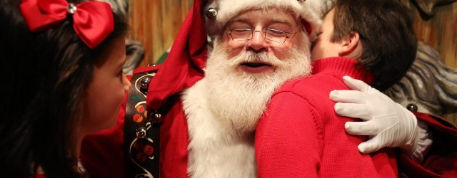 What do Your Clients think About Your Letter From Santa